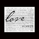 Love by tvlgoddess