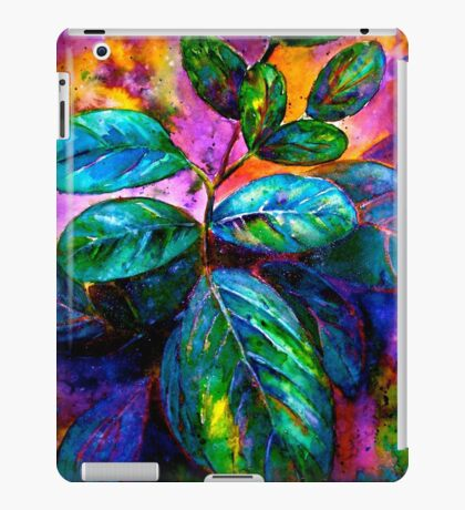 Tropical Fantasy.. iPad Case/Skin