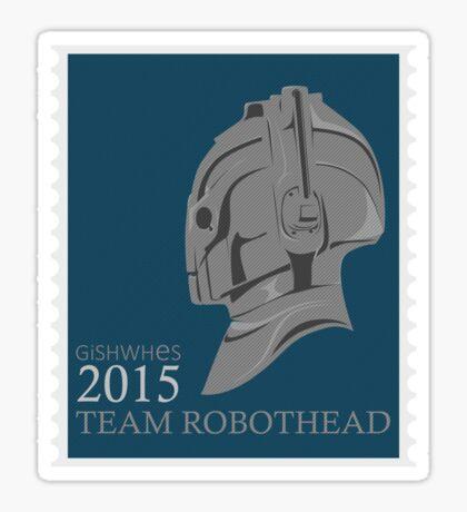 trh2015 Sticker