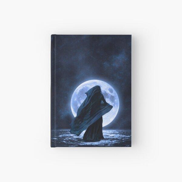Light of the Moon Hardcover Journal