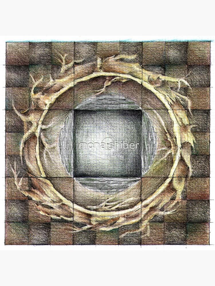 wheel 1: Unified Source by MonaShiber
