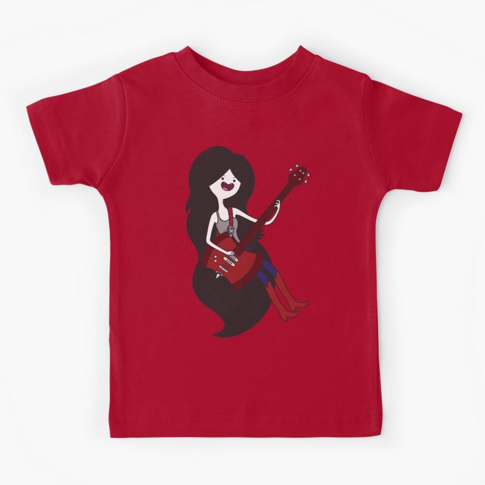 Marceline Kids T-Shirt