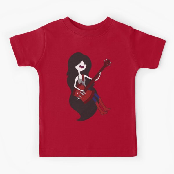 Marceline Kids T-Shirt