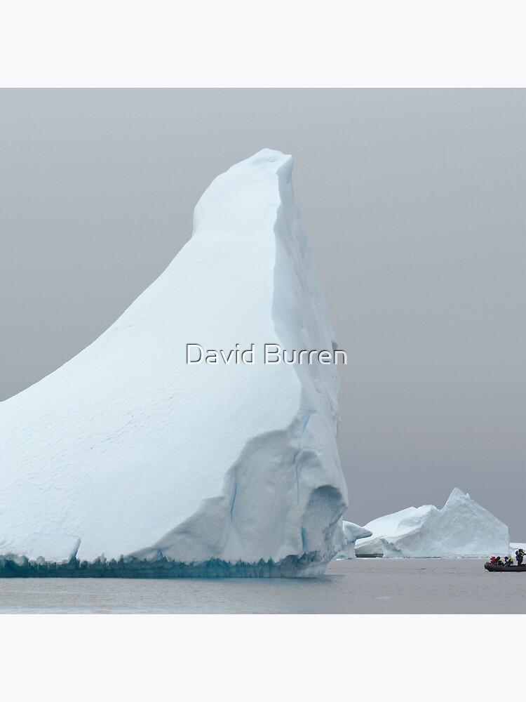 A sense of scale by DavidBurren