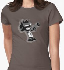 Spaceman Spiff - Black and Grey T-Shirt