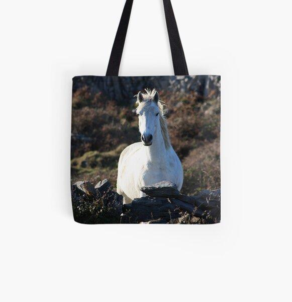 Draíocht - Magic All Over Print Tote Bag