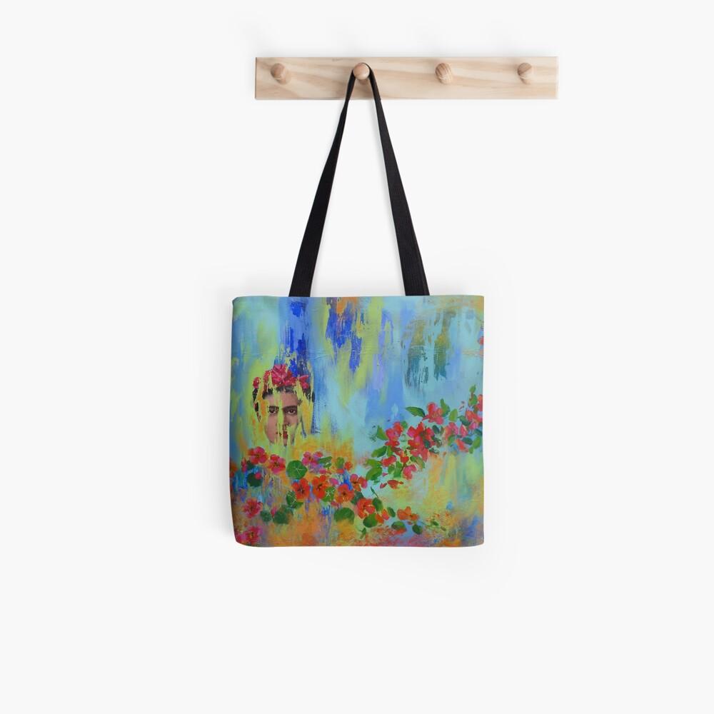 Icon. Tote Bag