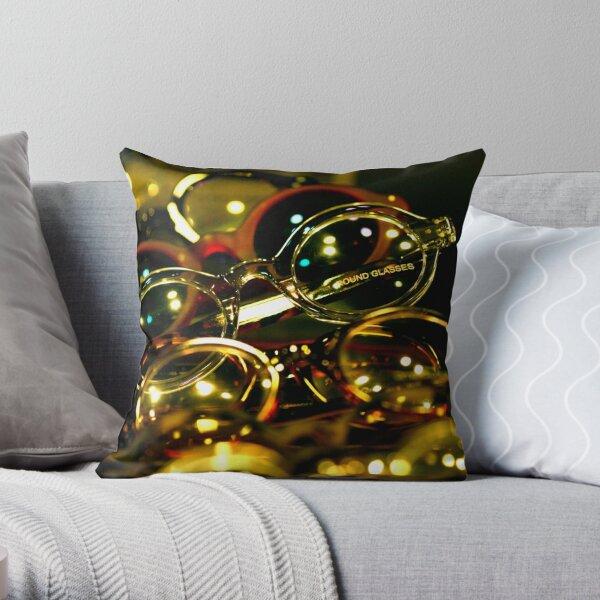 Specs-tacular Throw Pillow