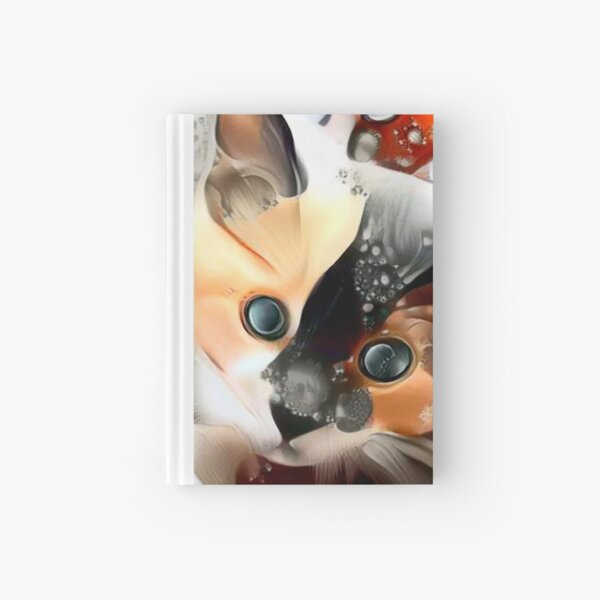 Snuggle Baby Hardcover Journal