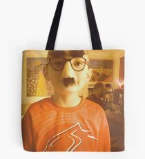 Another odd family member Tote Bag