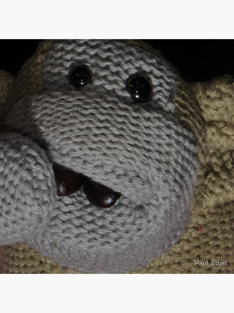 Monkey Coffee by pauleden