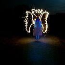 Faerie Queen by Leanne Robson