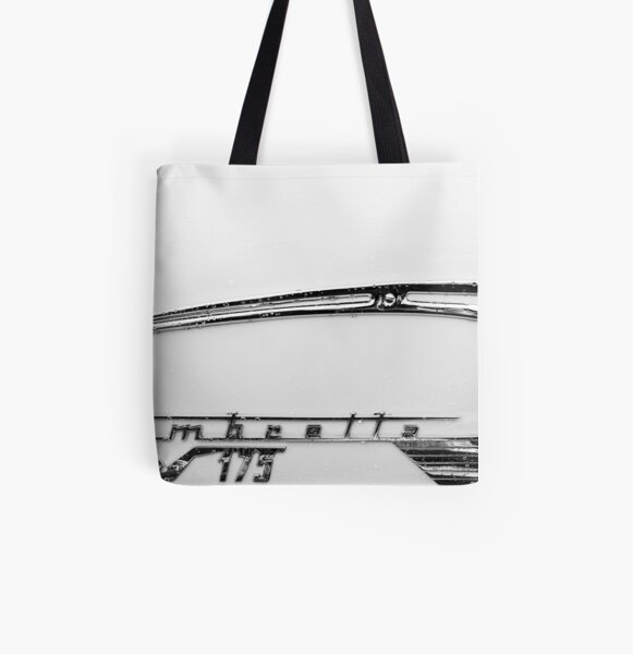 Lambretta All Over Print Tote Bag