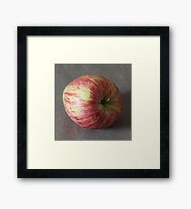 Apple 04 Framed Print