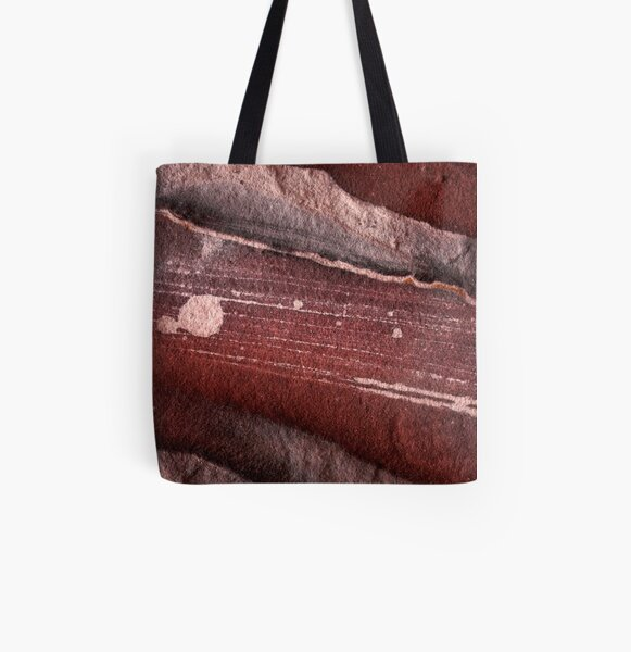 night sky All Over Print Tote Bag