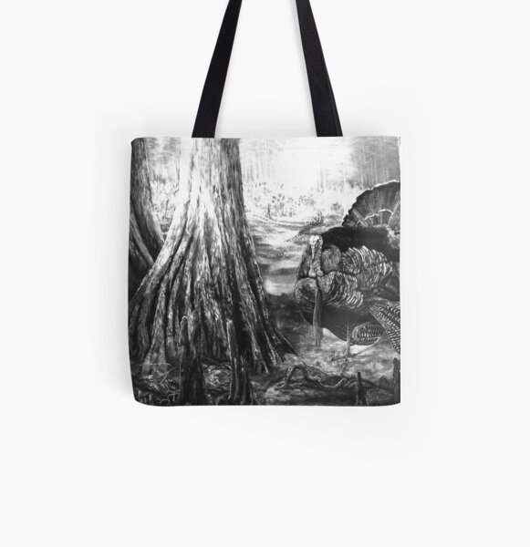 """""""The Boss"""" All Over Print Tote Bag"""