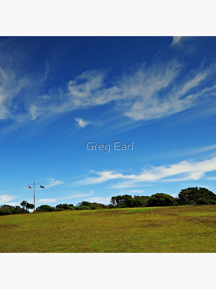 Cape Schanck Lighthouse Panorama by GregEarl