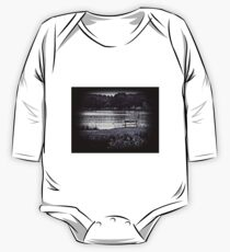 Empty Bench One Piece - Long Sleeve