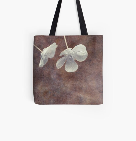 deux   All Over Print Tote Bag