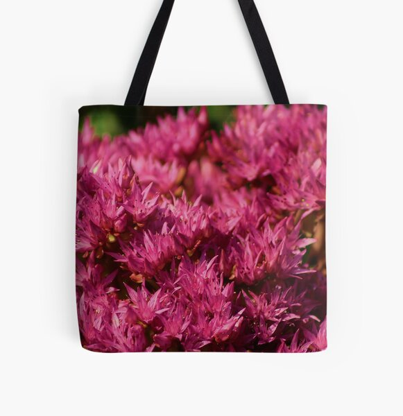 i candy All Over Print Tote Bag