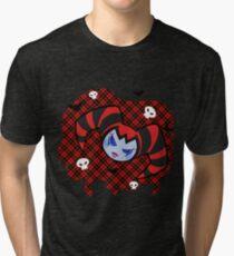 Spunky Reala the Nightmaren Tri-blend T-Shirt