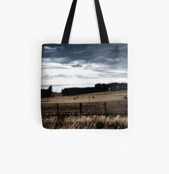 No time for counting All Over Print Tote Bag