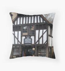 Tudor House Antiques Henley Throw Pillow