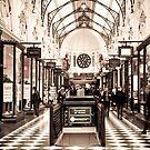 Royal Arcade by pennyswork