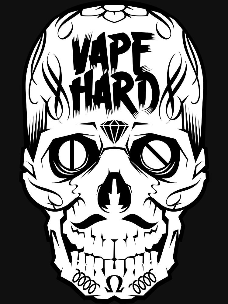 Vape Hard by GG160