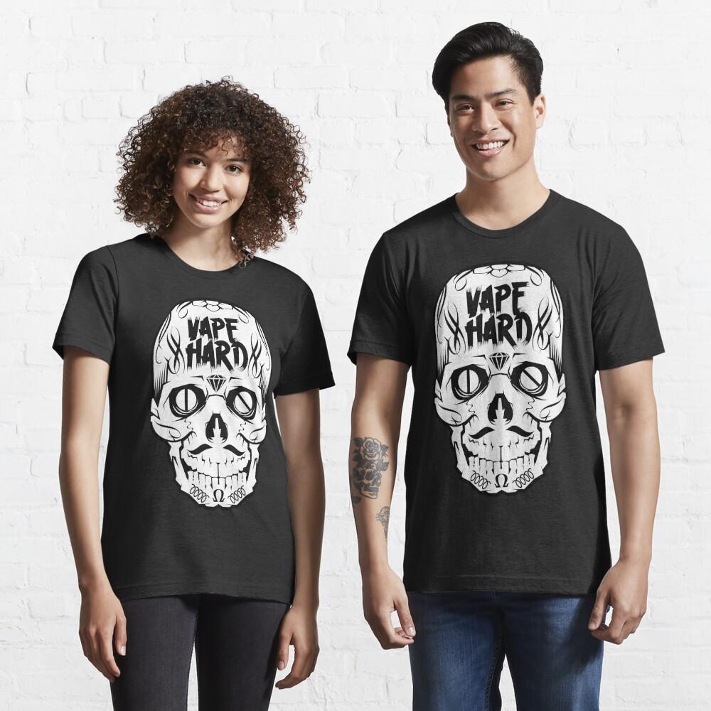 Vape Hard Essential T-Shirt