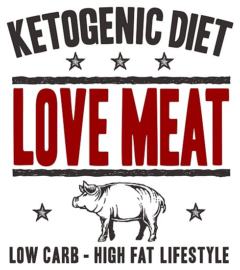 LOVE MEAT - Lower Triglycerides On High-Fat Ketogenic Diet