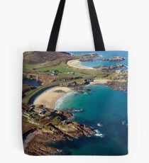 Corblet's Beach - Alderney Tote Bag