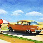 Car show by Sandro Vivolo