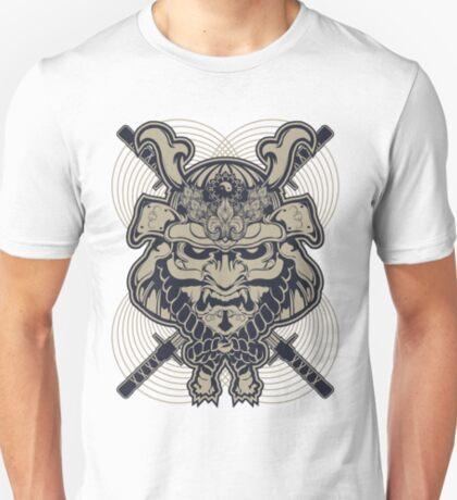 Samurai Rising T-Shirt