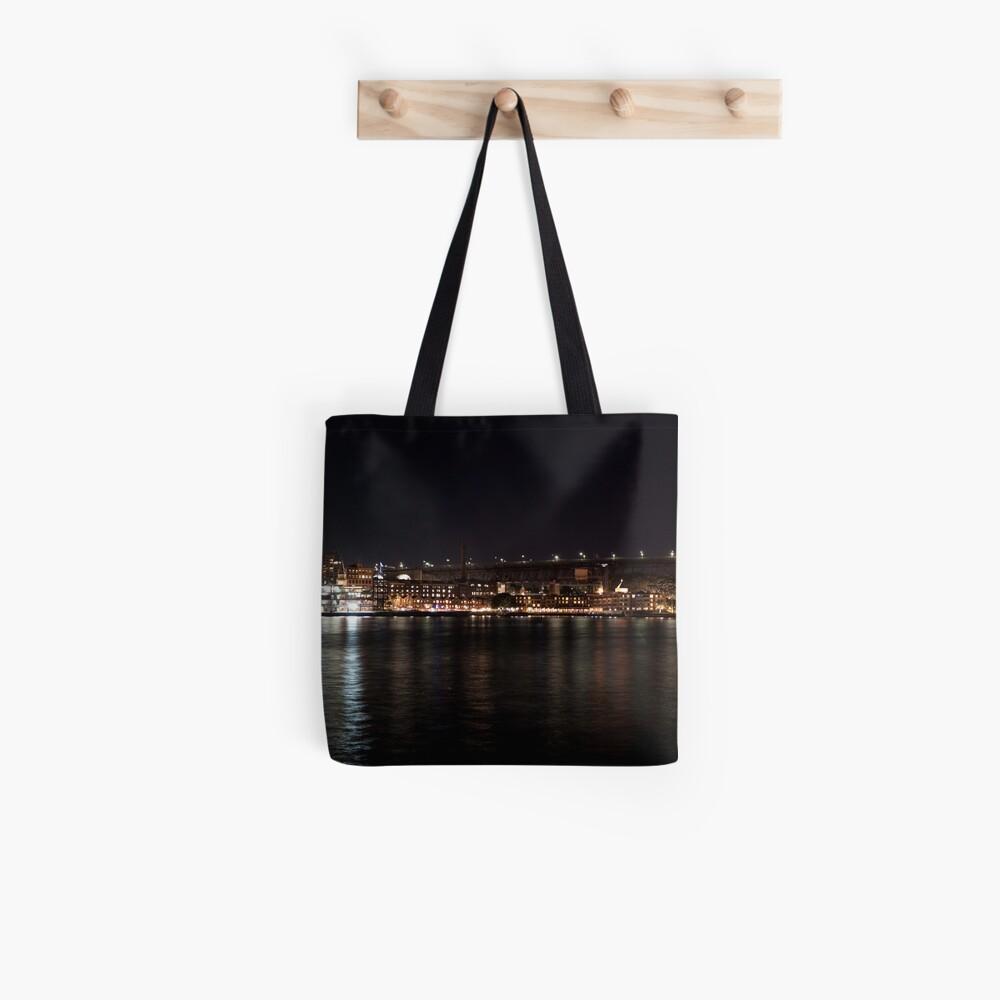 Circular Quay Tote Bag