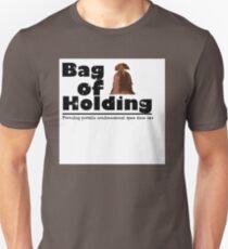 Bag of Holding Unisex T-Shirt