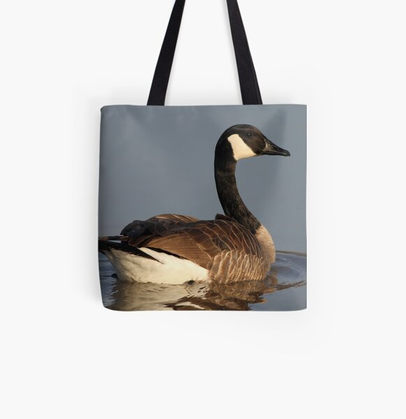 Canada Goose All Over Print Tote Bag