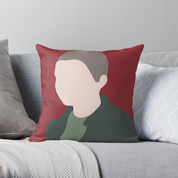Theo Putnam Pillows Cushions Redbubble