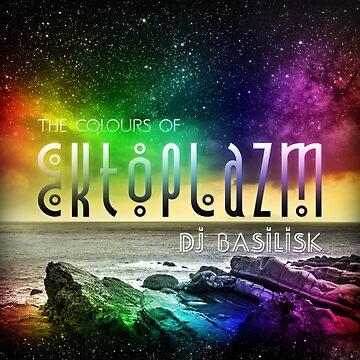 The Colours of Ektoplazm by ektoplazm