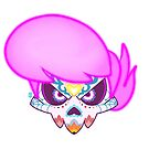 Lewis Sugar Skull by DarkSteele