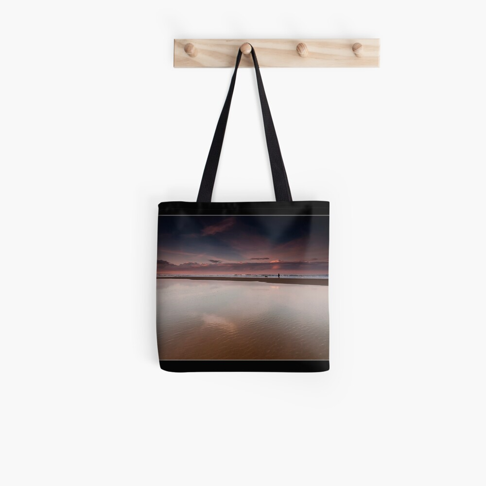 Dog walker Tote Bag