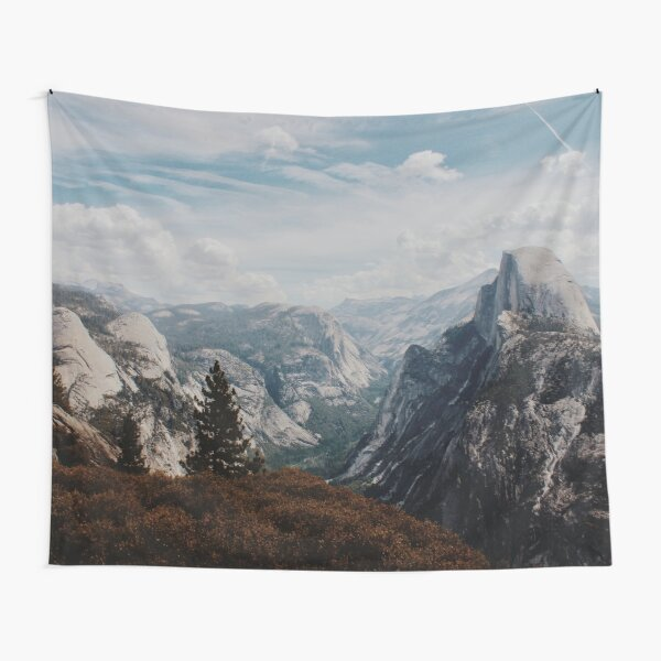 Yosemite Tapestry