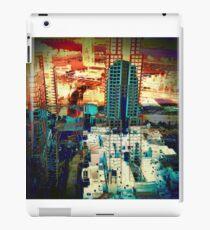3597 Urban iPad Case/Skin