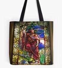 Bolsa de tela John The Baptist