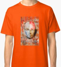 The passage fragment - he Classic T-Shirt