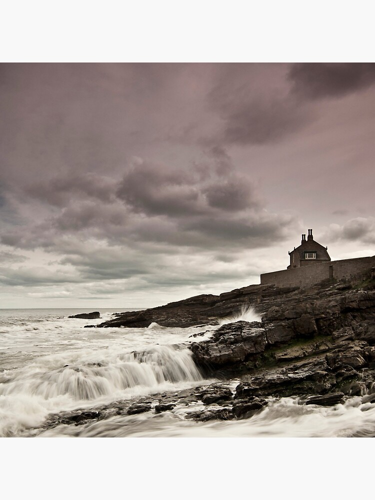 The bathing house by tontoshorse
