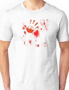 Peace now! Unisex T-Shirt