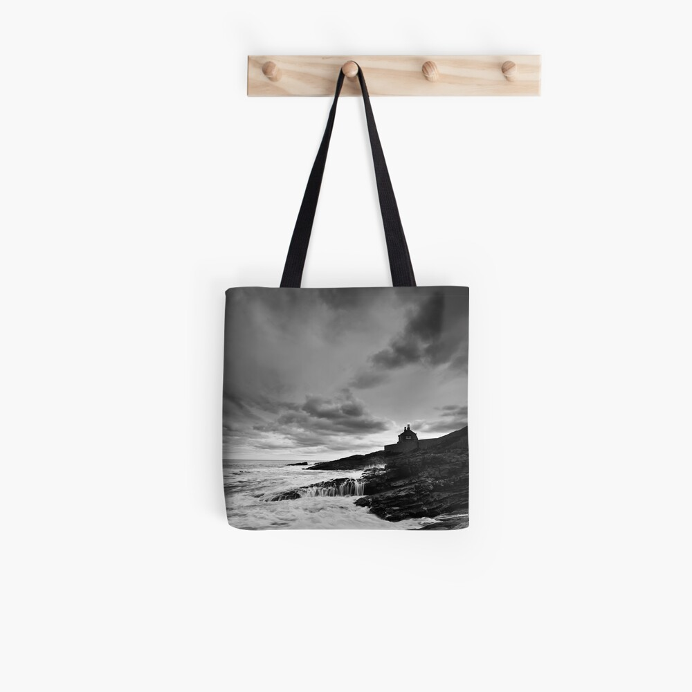 The Bathing House Tote Bag