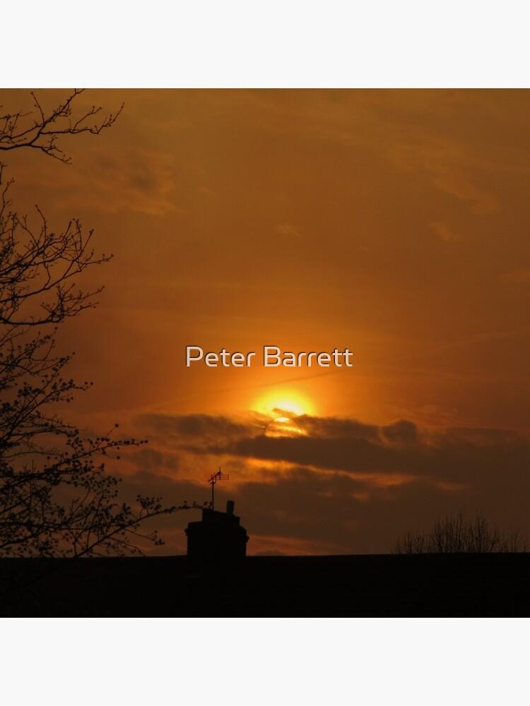 Golden Sunset 02 by hartrockets