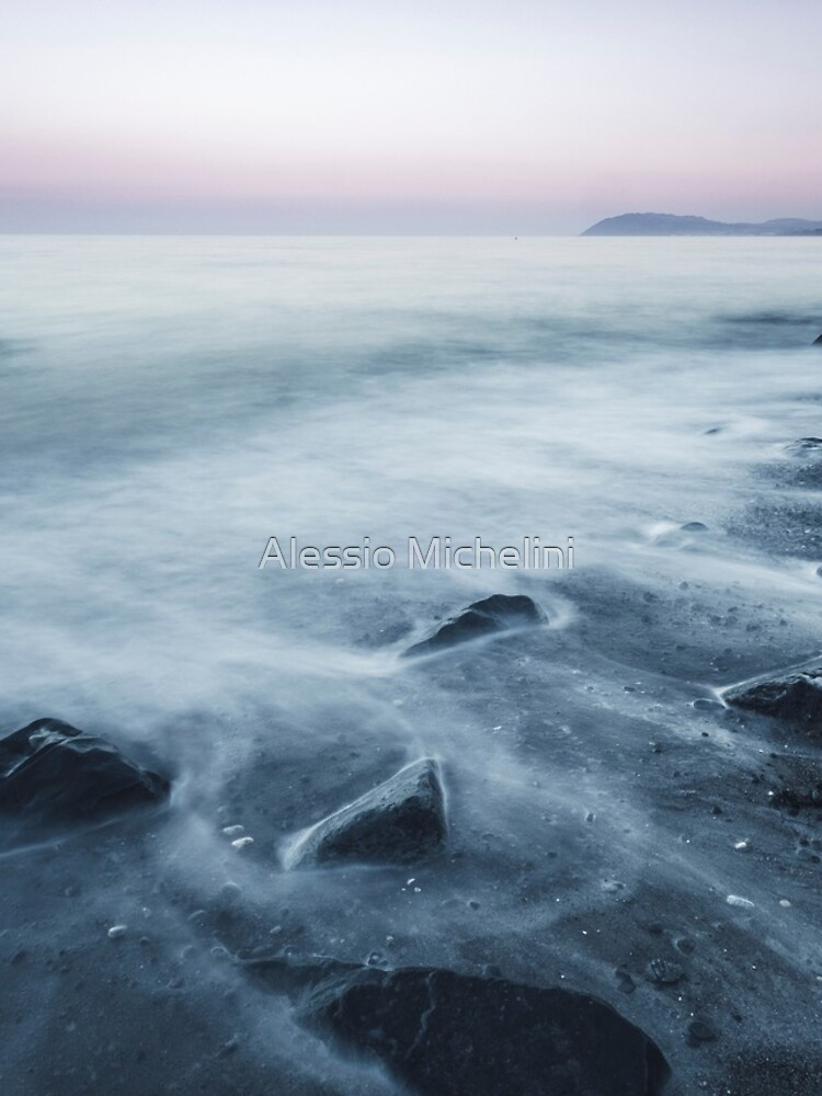 White Rock Beach, Killiney, Ireland by darkmavis